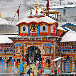 Badrinath Pilgrimage Travel Packages