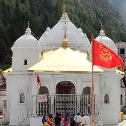 Gangotri Pilgrimage Tour Packages