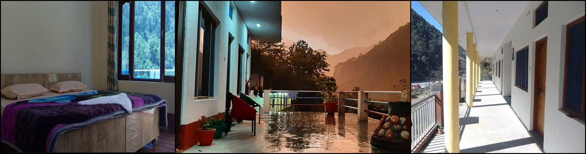 Hotel Devdwar Yoga Resort