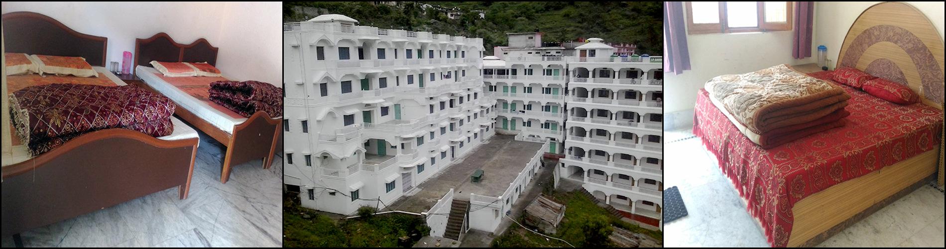 Hotel JPG Palace