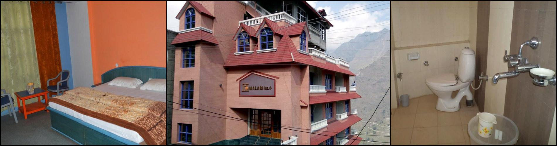 Hotel Malari Inn