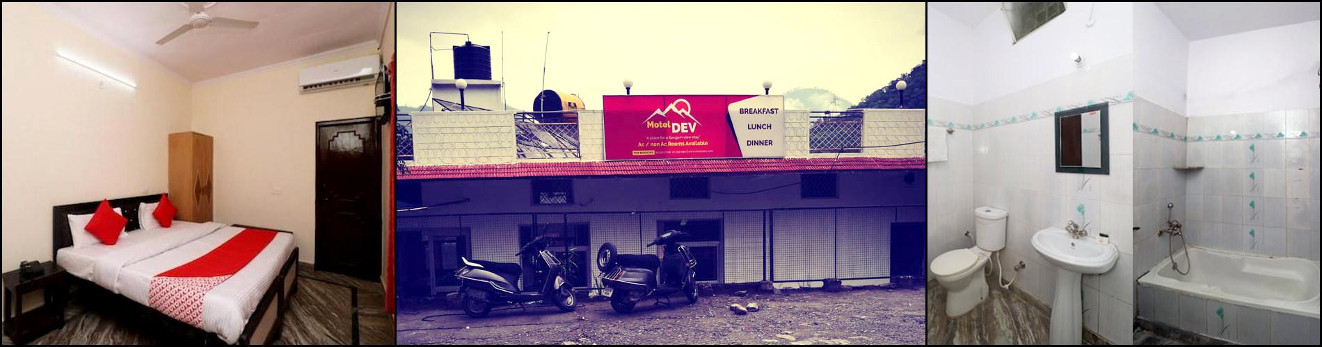 Motel Dev