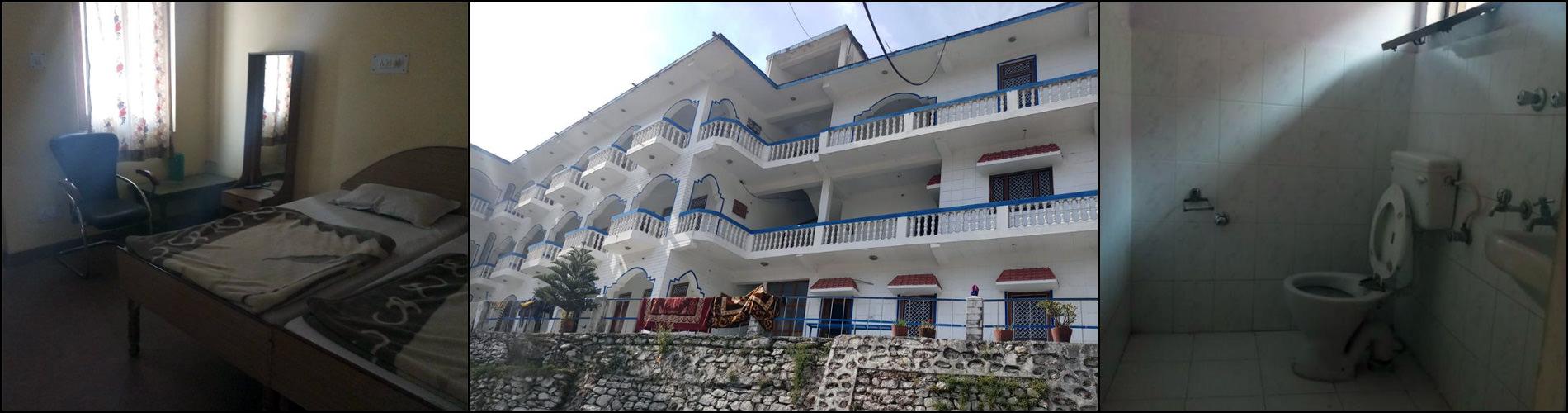 Hotel Neelkanth Palace