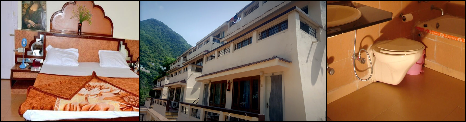 Ramkund Resort