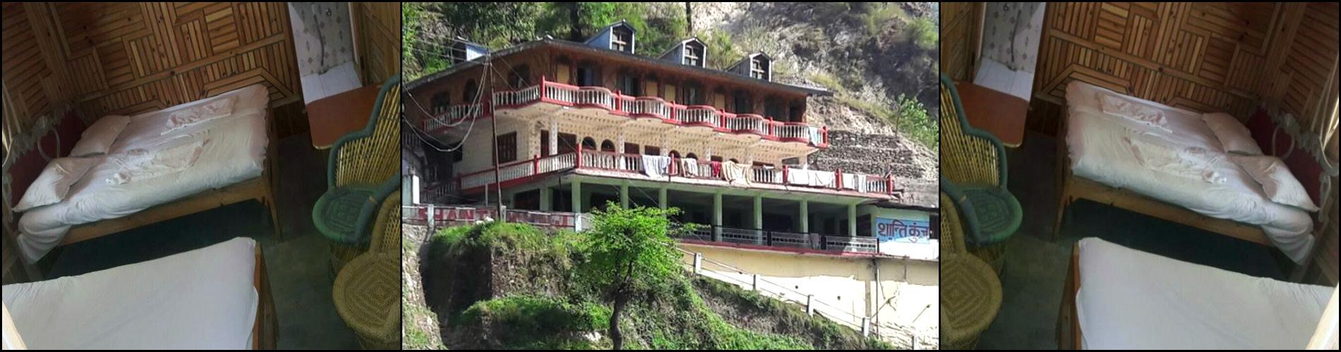 Hotel Shanti Kunj