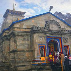 Kedarnath Pilgrimage Travel Packages
