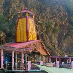 Yamunotri Yatra